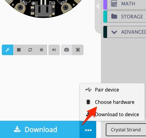led_pixels_makecode_choosehardware.jpg