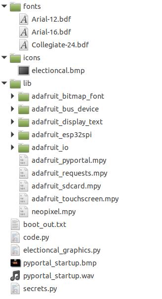 adafruit_io_pyportal-electioncal-files.png