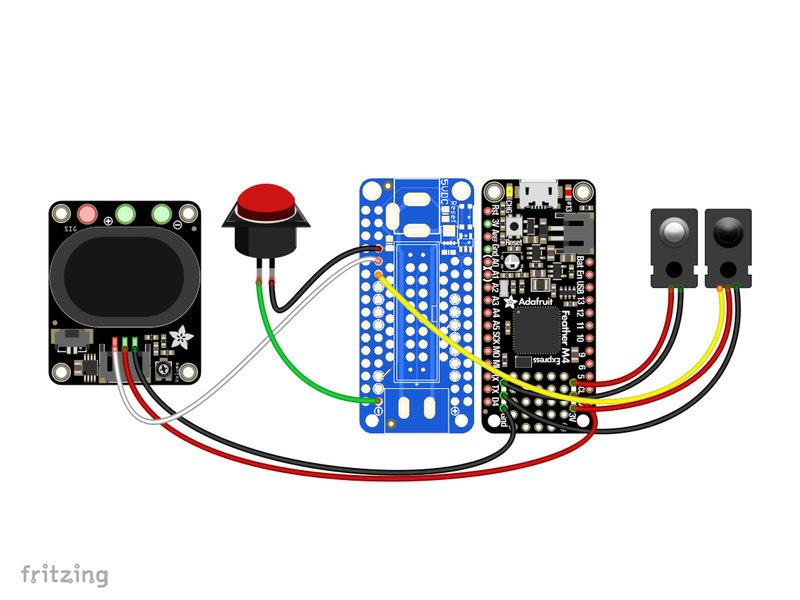 [SCHEMATICS_4NL]  Circuit Diagram | LED Matrix Scoreboard | Adafruit Learning System | Scoreboard Wiring Diagrams |  | Adafruit Learning System