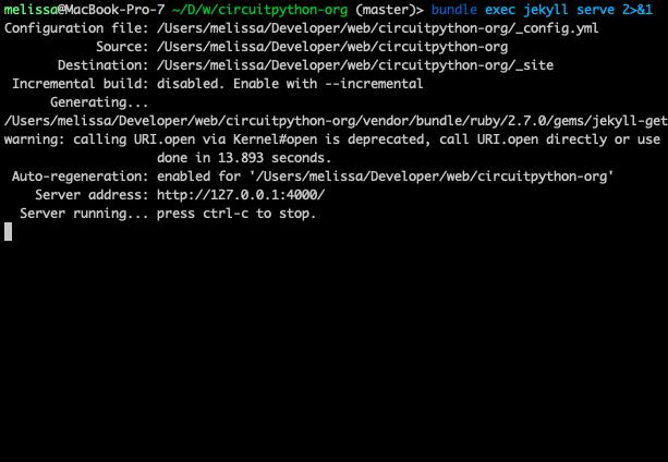 circuitpython_running_locally.png