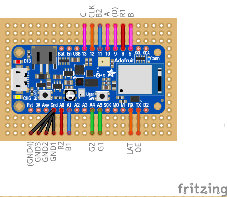 led_matrices_protomatter-nrf52840feather_bb.png