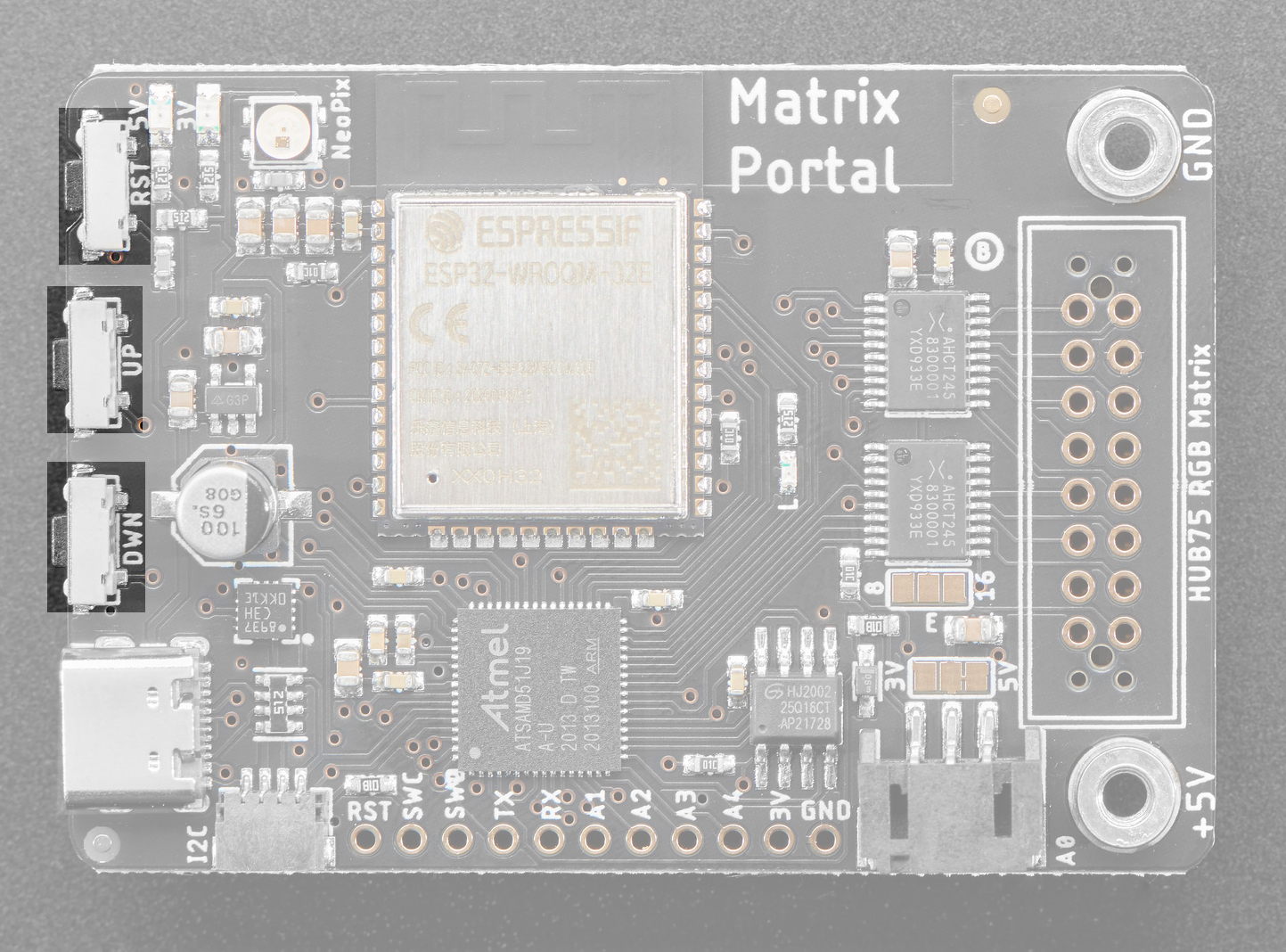 led_matrices_matrixportal_pinout_buttons.jpg