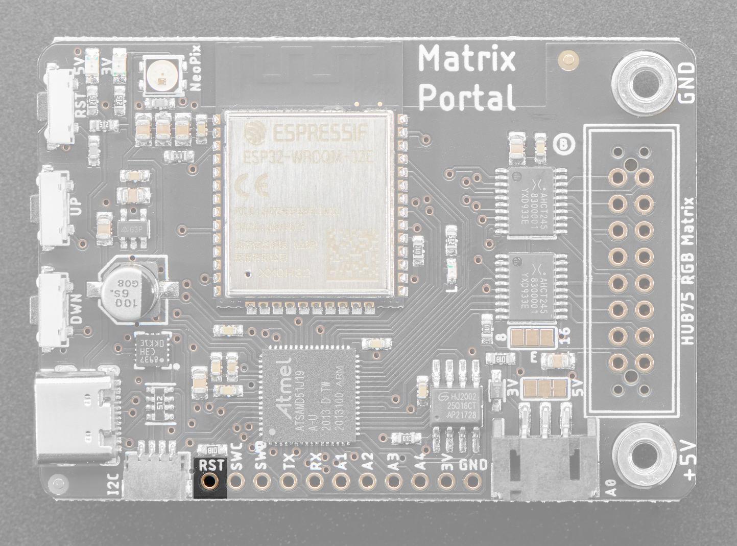 led_matrices_matrixportal_pinout_reset.jpg