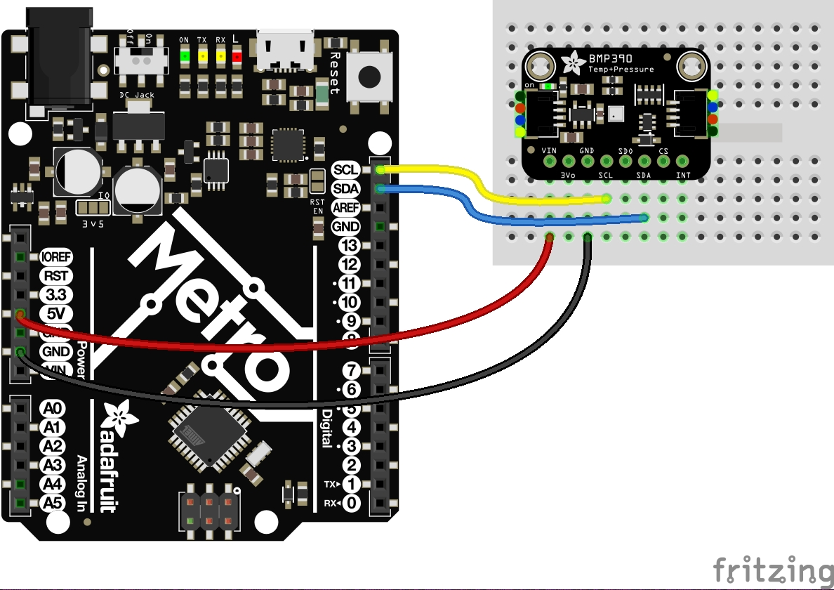 sensors_BMP390_metro_I2C_breadboard_bb.jpg