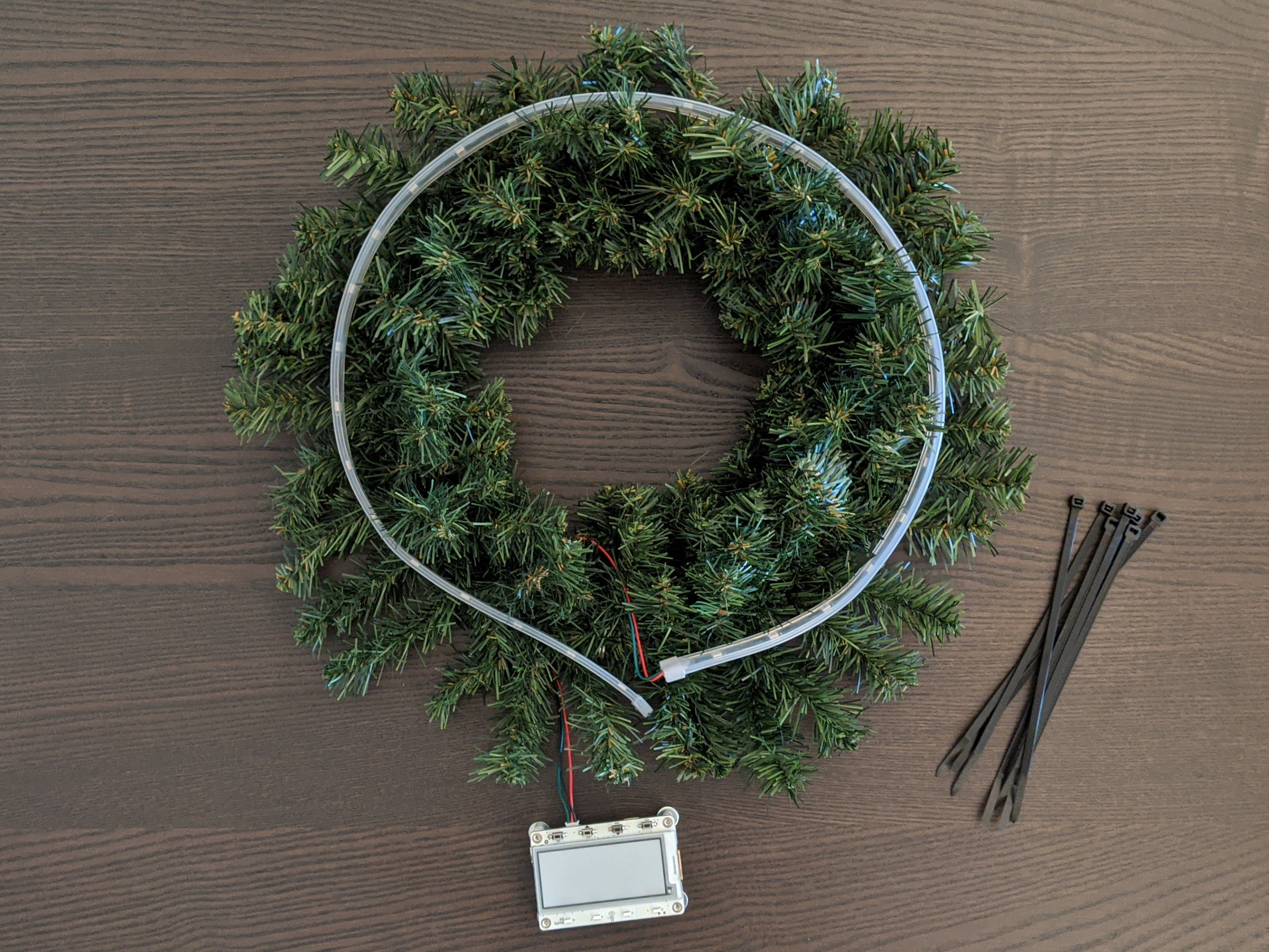 led_strips_MagTag_LED_strip_on_wreath.jpg