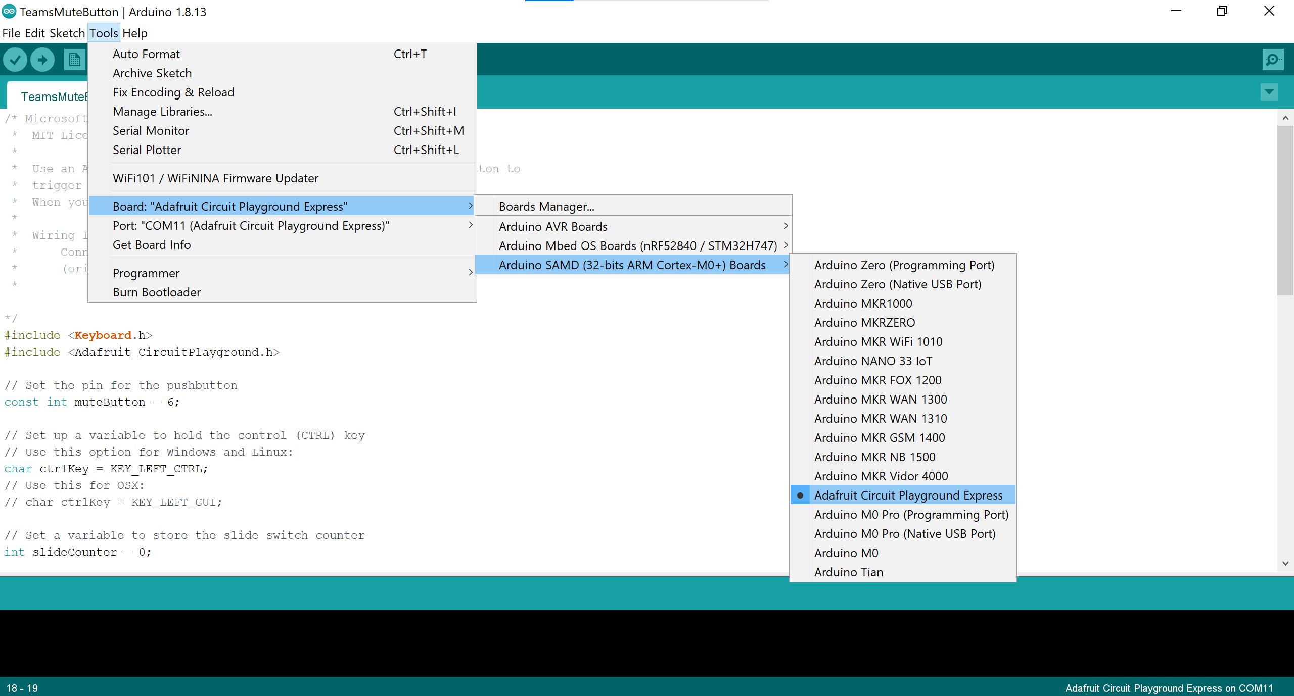 hacks_ArduinoIDE-SelectCPX.png