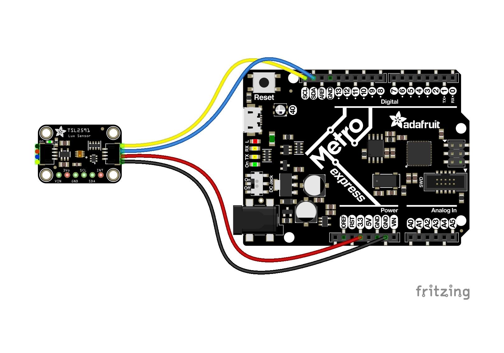 circuitpython_Essentials_I2C_Metro_bb.jpg