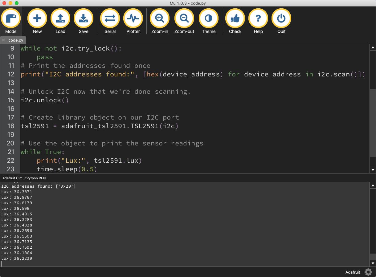 circuitpython_Essentials_I2C_Mu_serial.png