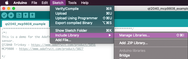 sensors_Arduino_Library_Manager_QT_Trinkey.png
