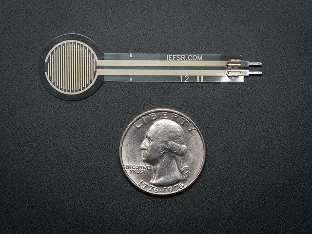 Using an FSR | Force Sensitive Resistor (FSR) | Adafruit