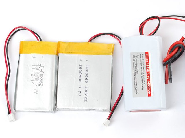 Voltages | Li-Ion & LiPoly Batteries | Adafruit Learning System