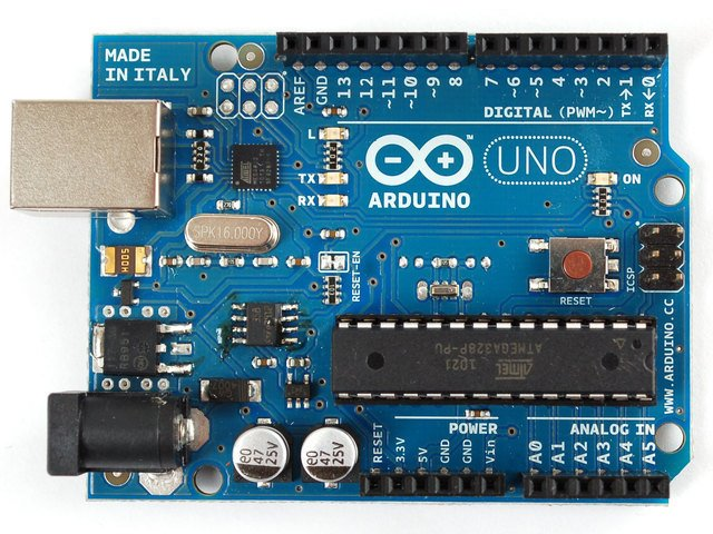 Bootloader | Arduino Tips, Tricks, and Techniques | Adafruit