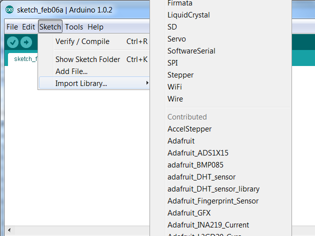 Installing Libraries Manually | All About Arduino Libraries