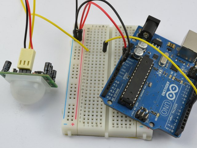 Installing Python and PySerial | Arduino Lesson 17  Email