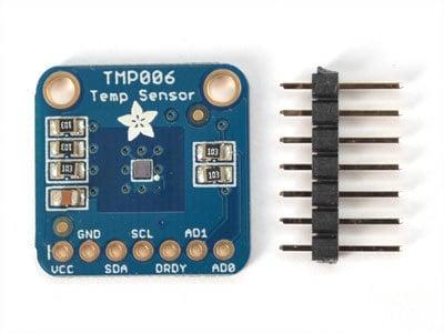 Downloads | TMP006 Infrared Sensor Breakout | Adafruit Learning System