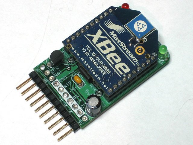 Overview | XBee Radios | Adafruit Learning System