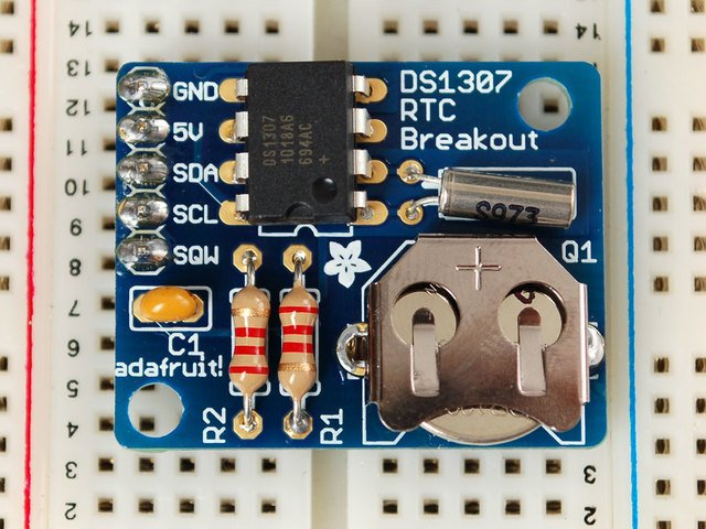 Overview | Adding a Real Time Clock to BeagleBone Black