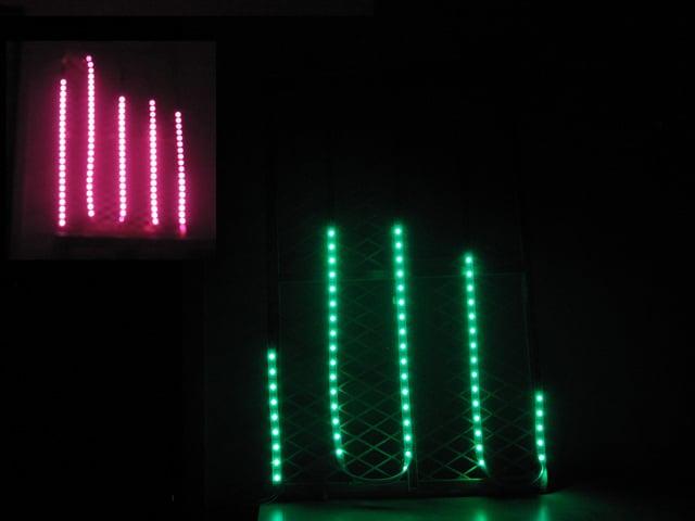 Speed up the RGB Strip Software | Raspberry Pi LED Spectrum