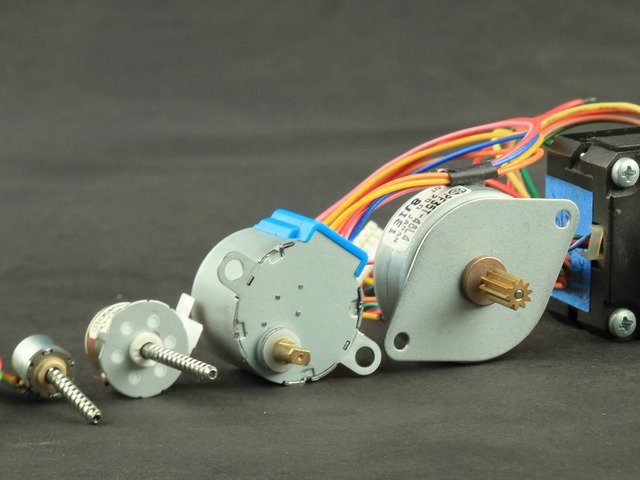 What is a Stepper Motor? | All About Stepper Motors | Adafruit ...  Wire Stepper Motor Wiring Harness on 4 wire treadmill motor wiring, 4 wire rectifier wiring, 4 wire touch panel, 4 wire switch wiring, 4 wire voltage regulator wiring diagram, ramps 1.4 wiring, stepping motor wiring, arduino lcd wiring, 4 wire sensor wiring,