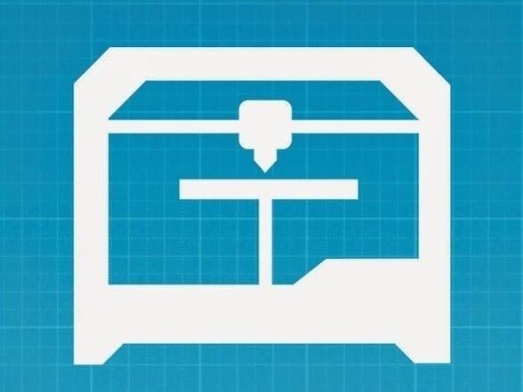 See-Me-CNC - Orion Delta Printer   Adafruit Desktop 3D Printer