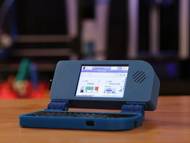 Overview | Mini Raspberry Pi Handheld Notebook | Adafruit Learning
