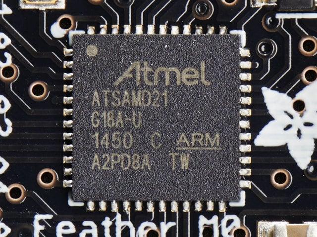 Creating a new Serial | Using ATSAMD21 SERCOM for more SPI, I2C and