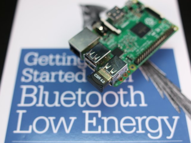 Installation | Install bluez on the Raspberry Pi | Adafruit