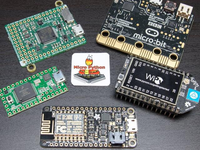 ESP8266 | MicroPython Basics: How to Load MicroPython on a