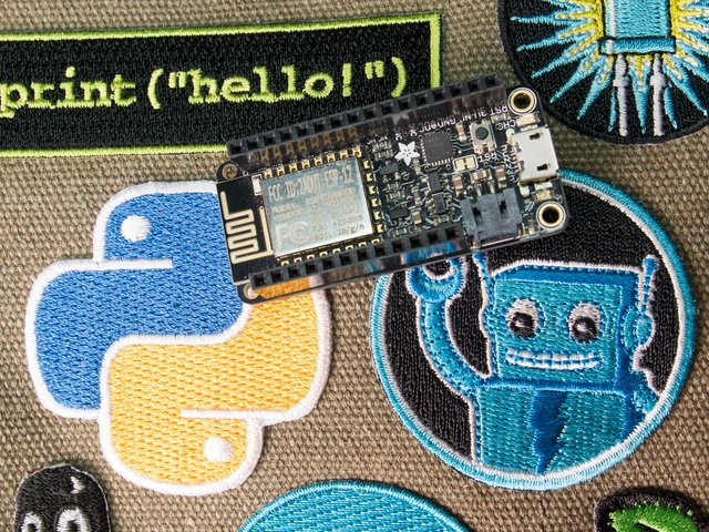 Overview | MicroPython Basics: Loading Modules | Adafruit