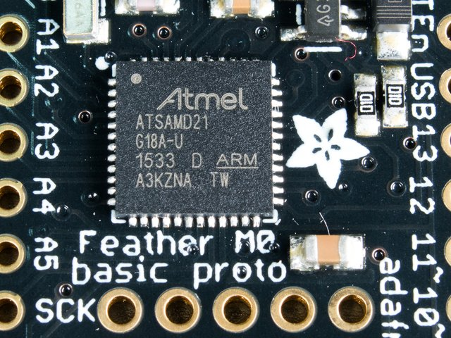 Load Firmware | MicroPython for SAMD21 | Adafruit Learning System