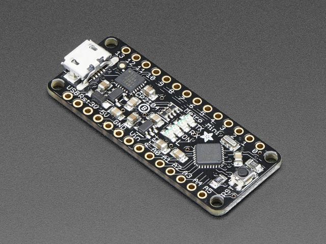 Arduino ide usage adafruit metro mini adafruit learning system