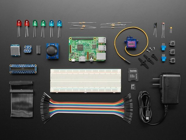 Arm-based IoT Kit for Cloud IoT Core | Arm-based IoT Kit for Cloud