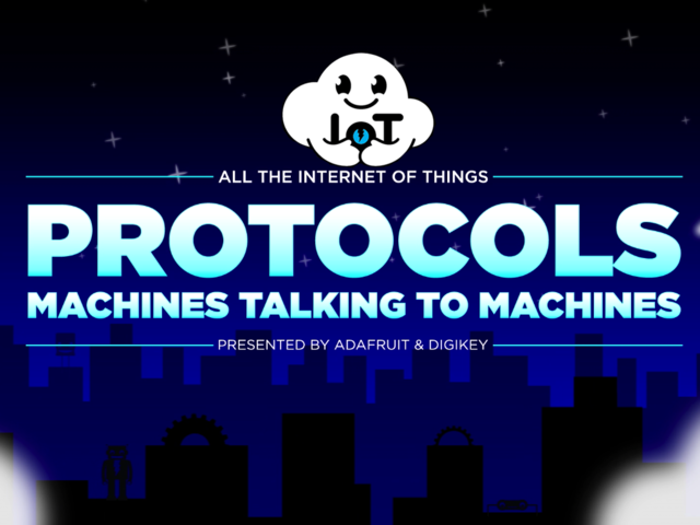 CoAP | All the Internet of Things - Episode Two: Protocols