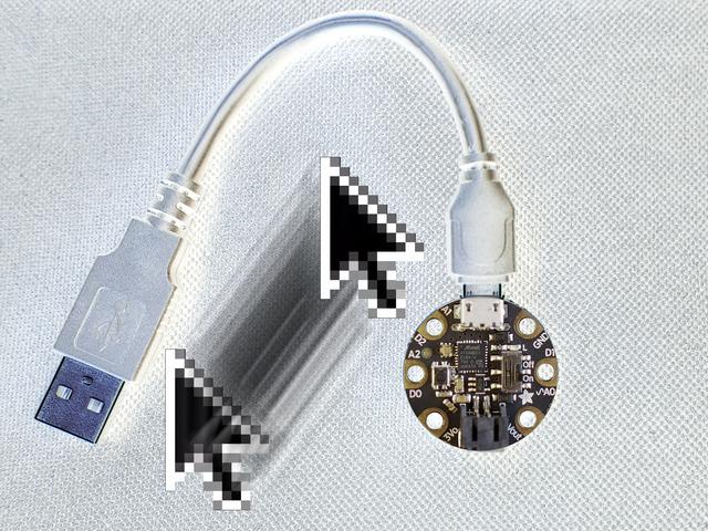 Code the Phantom Mouse Jiggler | Phantom Mouse Jiggler