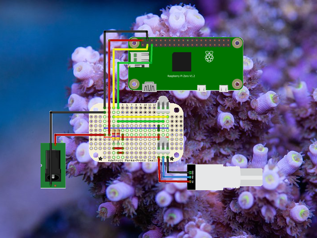 Overview | reef-pi Guide 6: pH Monitoring | Adafruit Learning System