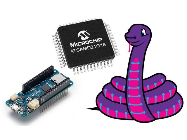 Advanced: Creating Your Own Port   Installing CircuitPython on