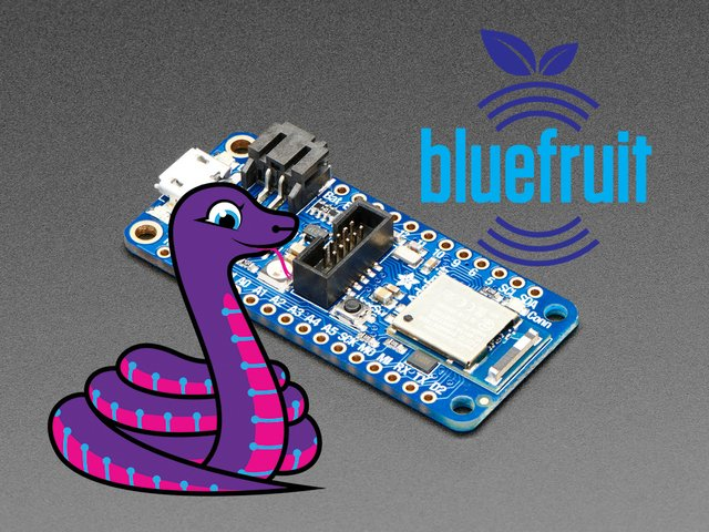 Bluefruit LE Connect Basics   Getting Started with