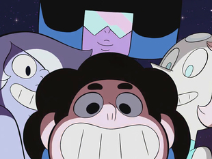 Getting Started With Steven Universe