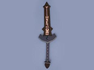 Obsidian Sword –Steven Universe