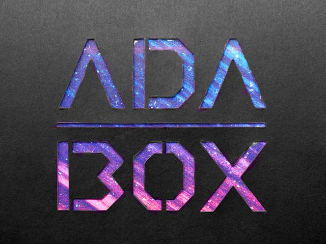 Introduction | AdaBox 011 | Adafruit Learning System