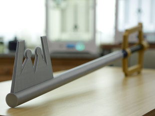 Keyblade 3D Kit