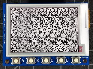 Tiny Autostereogram Construction Kit