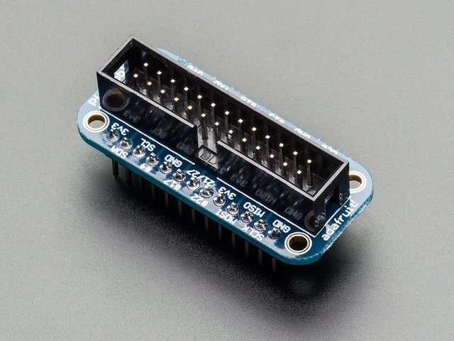 Adafruit Pi Cobbler Kit