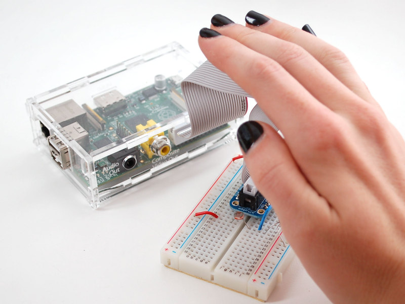 getting started with raspberry pi pdf