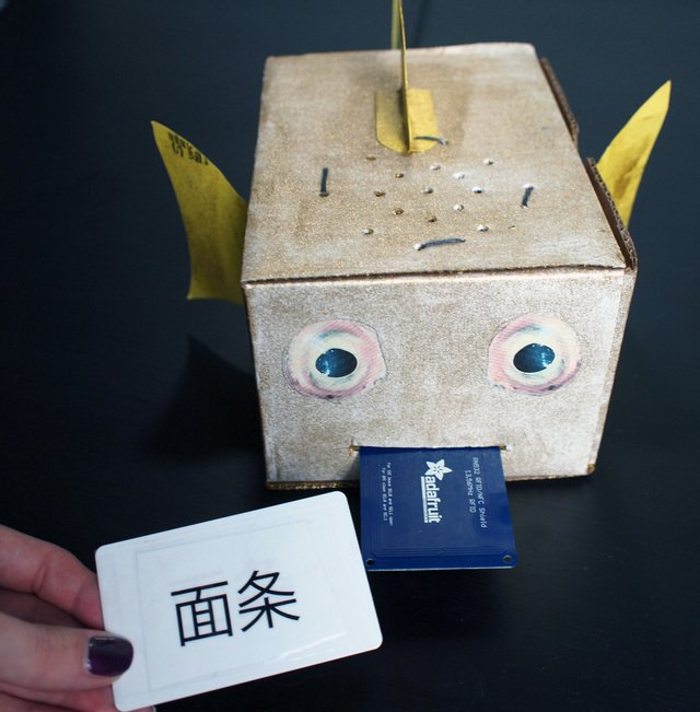 13 56MHz RFID/NFC Card - Classic 1K ID: 359 - $2 50 : Adafruit