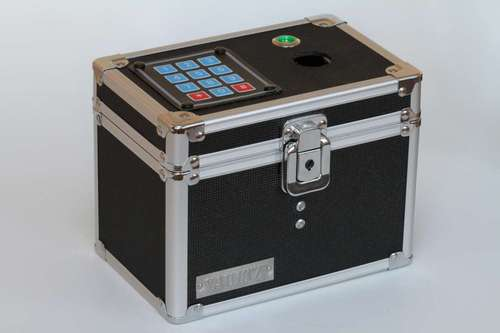 Biometric Lock Box