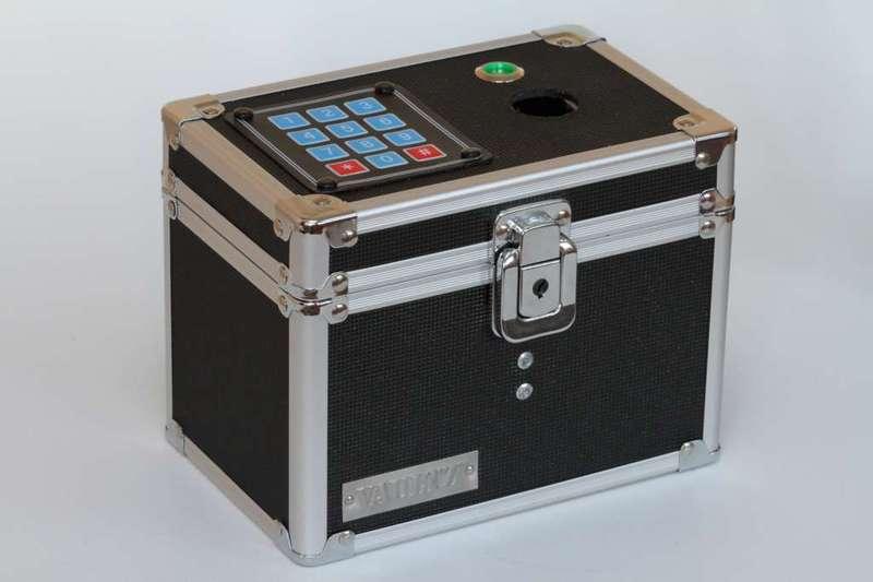 security lockbox