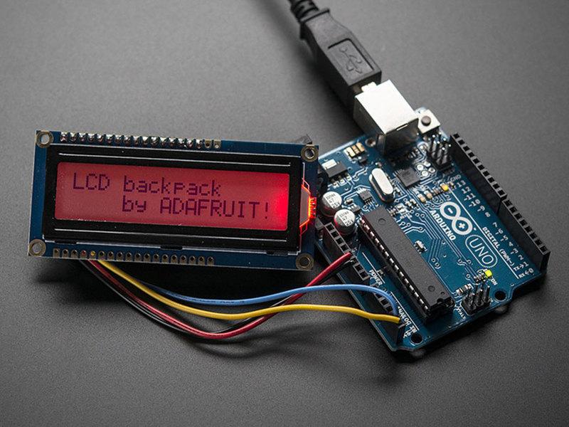 Learn Arduino - Adafruit Learning System
