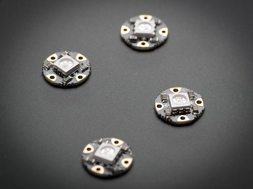 Sewable NeoPixels