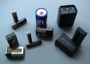 All About Batteries